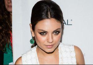 Mila Kunis a sommé Demi Moore de ne pas s'approcher de sa fille