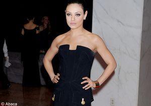 Mila Kunis élue femme la plus sexy de la planète par le Sun