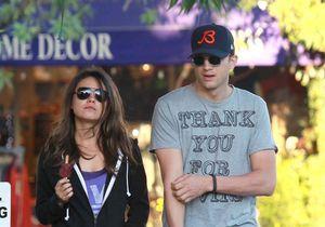 Mila Kunis et Ashton Kutcher : bientôt le mariage ?
