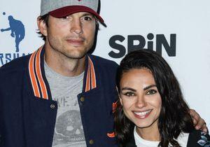 Mila Kunis et Ashton Kutcher : cette drôle d'anecdote à propos de « La Chronique des Bridgerton »