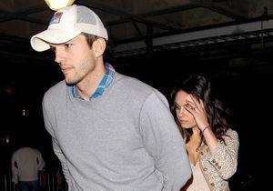 Mila Kunis et Ashton Kutcher : dans les coulisses de leur mariage