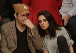 Mila Kunis et Ashton Kutcher : ils prennent une grande décision !