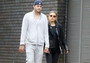 Mila Kunis et Ashton Kutcher : Noël ensemble, bientôt le mariage ?