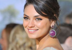 Mila Kunis veut recommencer « That' 70s Show »