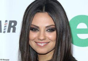 Mila Kunis visée par des attaques antisémites