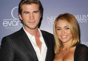 Miley Cyrus a perdu sa bague de fiançailles à 74 000 euros