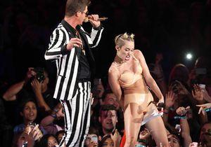 Miley Cyrus à propos des VMA: «Les gens y pensent trop!»