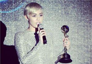 Miley Cyrus aurait-elle retrouvé l'amour ?