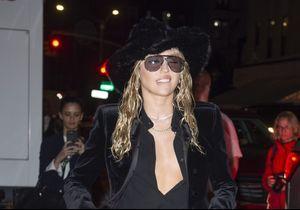 Miley Cyrus : elle embrasse l'ex de Gigi Hadid !