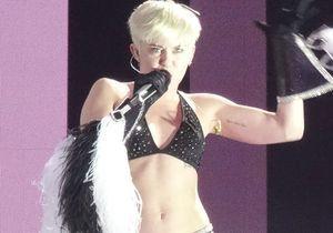 Le baiser de Miley Cyrus et Katy Perry : I kissed a girl !