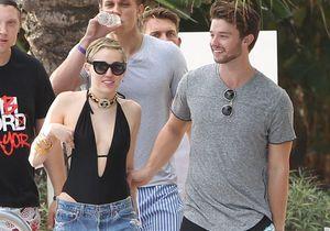 Miley Cyrus et Patrick Schwarzenegger: leur fou séjour à Miami