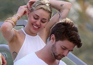 Miley Cyrus et Patrick Schwarzenegger s'offrent des vacances à Hawaï