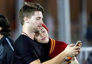 Miley Cyrus n'est pas la bienvenue chez sa belle-mère