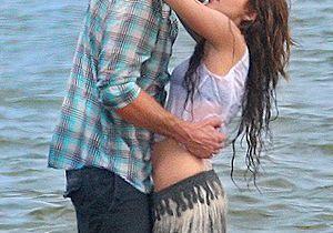 Miley Cyrus pique le petit ami d'une autre !