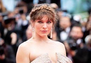 Milla Jovovich enceinte : elle attend son troisième enfant à 43 ans