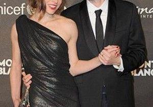Milla Jovovich s'est mariée !