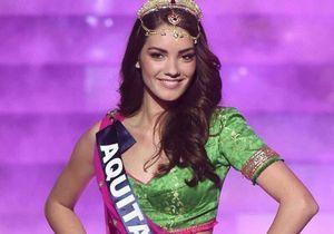 Miss France : filmée seins nus, Miss Aquitaine réagit