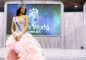 Miss Monde 2011 est vénézuélienne