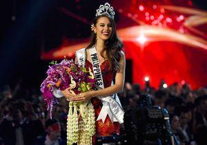 Miss Univers 2018 : la Française Eva Colas loin dans le classement, Miss Philippines sacrée