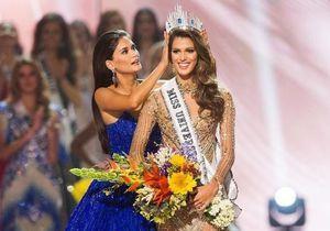 Miss Univers : regardez le sacre de Miss France, Iris Mittenaere !