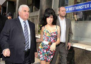 Mitch Winehouse prépare une biographie de sa fille