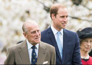 « Mon grand-père va me manquer » : le message du prince William en hommage au prince Philip