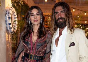 Monica Bellucci annonce sa rupture avec Nicolas Lefebvre