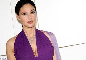 Monica Bellucci, enceinte de son deuxième enfant