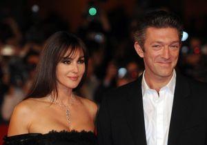 Monica Bellucci et Vincent Cassel : le confinement les rapproche