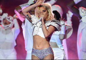 Moquée sur son poids au Super Bowl, Lady Gaga répond