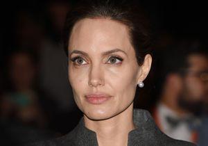 Moqueries, anorexie et automutilation : les années sombres d'Angelina Jolie