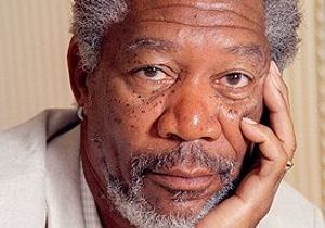 Morgan Freeman divorce