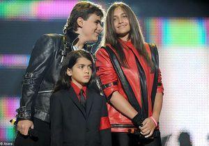 Mort de Michael Jackson : ses enfants au cœur du procès
