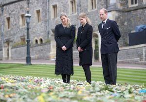 Mort du prince Philip : ce bien symbolique dont va hériter sa petite-fille Lady Louise