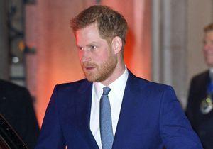 Mort du prince Philip : l'émouvant hommage du prince Harry à son grand-père