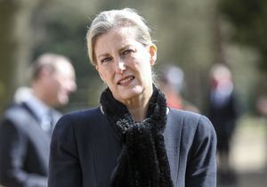 Mort du prince Philip : la femme du prince Edward, Sophie de Wessex, raconte ses derniers instants
