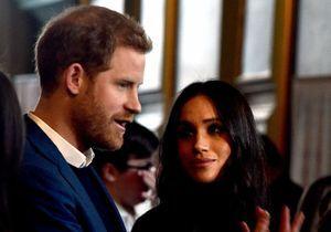 Mort du prince Philip : Meghan Markle et le prince Harry lui rendent hommage
