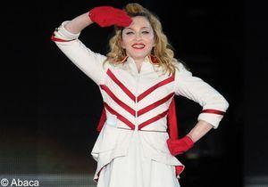 Moscou : Madonna prie pour la libération des « Pussy Riot »
