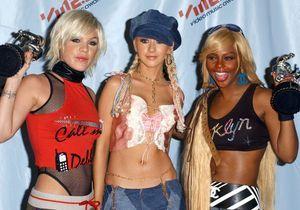MTV Video Music Awards : ces photos que les stars aimeraient oublier