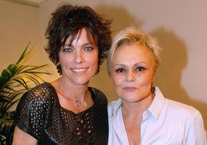Muriel Robin en couple avec Anne Le Nen : « C'est mon amie, ma soeur, mon mari. »