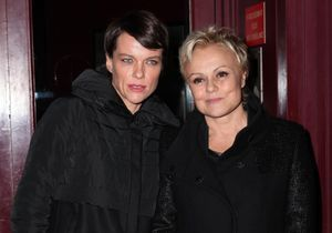 Muriel Robin et sa compagne Anne Le Nen : leur désir de maternité