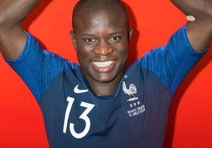 N'Golo Kanté : quand le champion du monde passe une soirée chez un fan après avoir raté son train