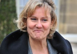 Nadine Morano : plus calée en Renaud qu'en Renault