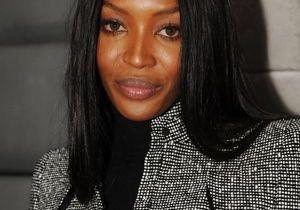 Naomi Campbell dénonce le racisme dans le milieu de la mode
