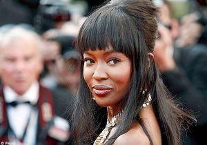 Naomi Campbell : vers un report de son témoignage ?