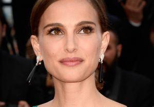 Natalie Portman émeut les étudiants de Harvard