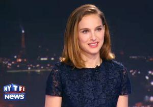 Natalie Portman : « Je viens d'une lignée de francophiles »
