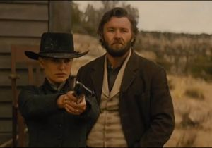 Natalie Portman prend les armes dans Jane Got a Gun