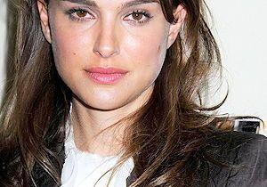 Natalie Portman se la joue bad girl