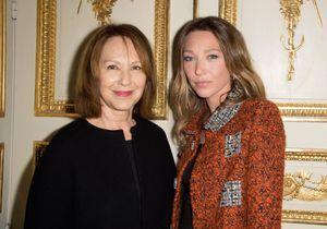 Nathalie Baye : pour ses 70 ans, Laura Smet lui adresse un message très touchant